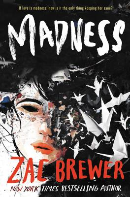 Madness Cover Image