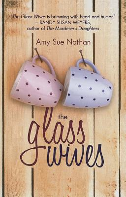 Cover for The Glass Wives