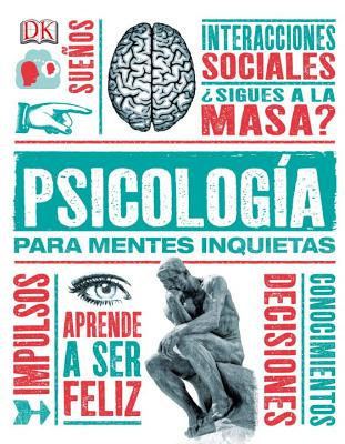 Psícología para Mentes Inquietas (Heads UP) Cover Image