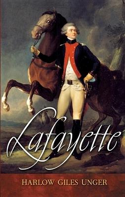 Lafayette Cover Image