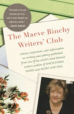 The Maeve Binchy Writers' Club Cover