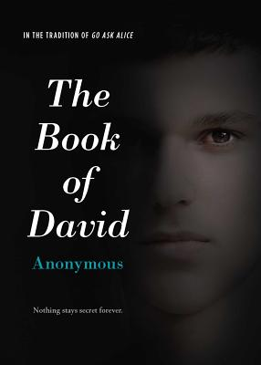 The Book of David (Anonymous Diaries) Cover Image