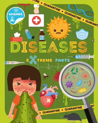 Diseases (Extreme Facts) Cover Image