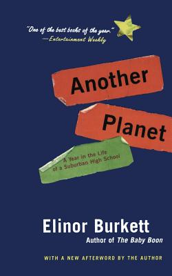Another Planet Cover