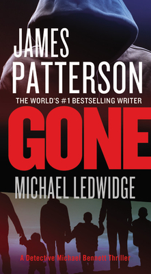 Gone (Michael Bennett #6) Cover Image