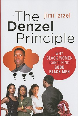 The Denzel Principle Cover