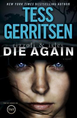 Die Again Cover Image