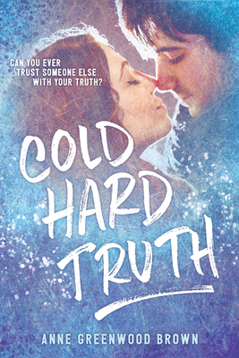 Cold Hard Truth Cover Image