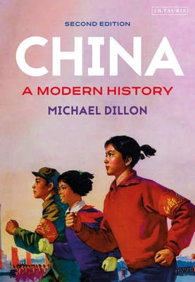 China: A Modern History cover