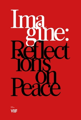 Imagine: Reflections on Peace Cover Image