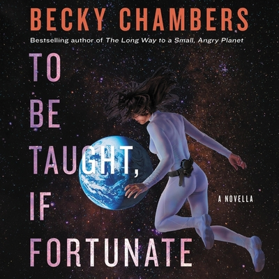To Be Taught, If Fortunate Cover Image