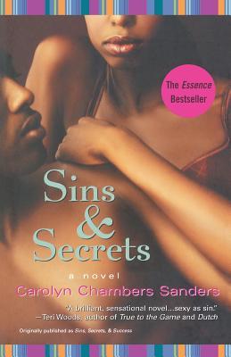 Sins & Secrets Cover Image