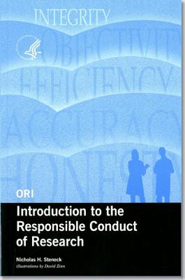 Ori Introduction to the Responsible Conduct of Research, 2004 (Revised) Cover Image