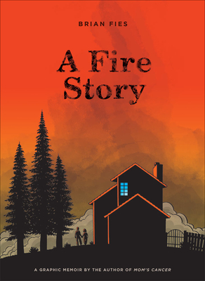 A Fire Story Cover Image
