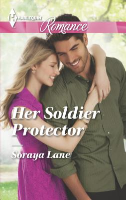 Her Soldier Protector Cover