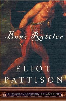 Bone Rattler Cover