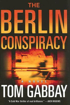 The Berlin Conspiracy Cover