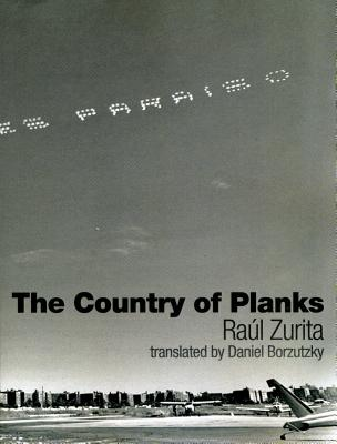 Cover for The Country of Planks