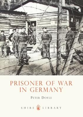 Prisoner of War in Germany Cover