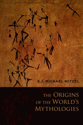 Cover for The Origins of the World's Mythologies