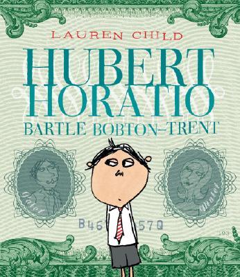 Hubert Horatio Bartle Bobton-Trent Cover