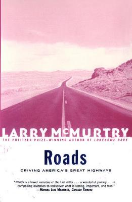 Roads: Driving America's Great Highways Cover Image