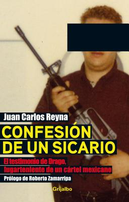 Confesion de Un Sicario Cover
