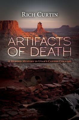 Artifacts of Death Cover
