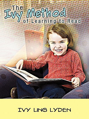 The Ivy Method of Learning to Read Cover Image