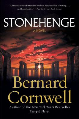 Stonehenge Cover Image