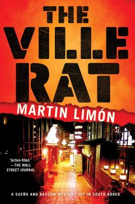 The Ville Rat (A Sergeants Sueño and Bascom Novel #10) Cover Image
