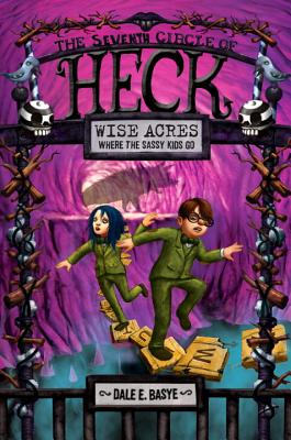 Wise Acres Cover Image