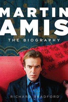 Martin Amis Cover