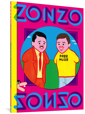 Zonzo Cover Image