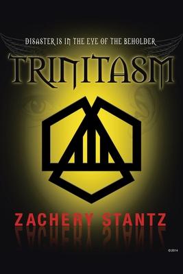 Trinitasm Cover Image