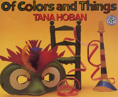 Of Colors and Things Cover