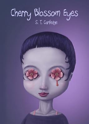 Cover for Cherry Blossom Eyes