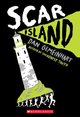 Scar Island Cover Image
