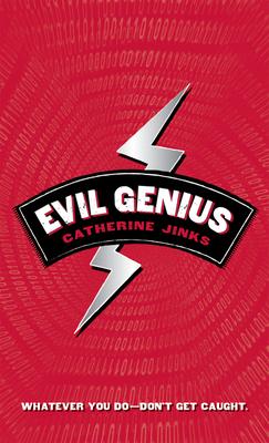 Evil Genius Cover Image