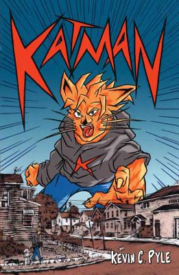 Cover for Katman
