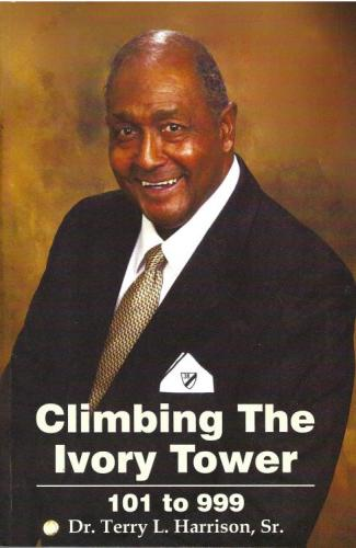 Climbing the Ivory Tower 101 - 999 Cover Image