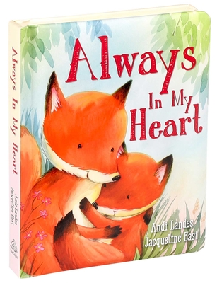 Always In My Heart Cover Image