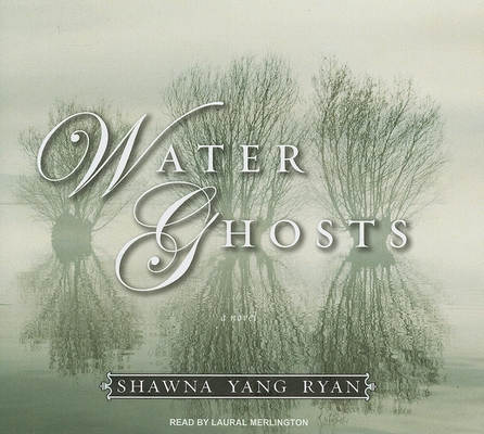 Water Ghosts Cover Image
