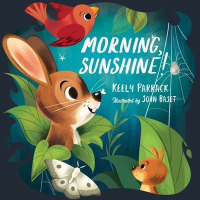 Morning, Sunshine! Cover Image