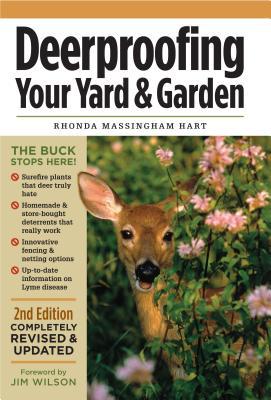Deerproofing Your Yard & Garden Cover Image