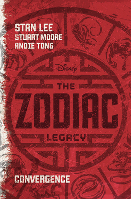 The Zodiac Legacy Cover