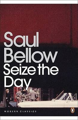 Cover for Seize the Day