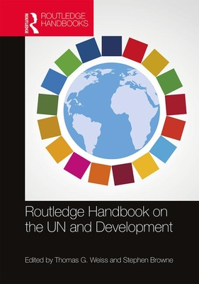 Routledge Handbook on the UN and Development Cover Image