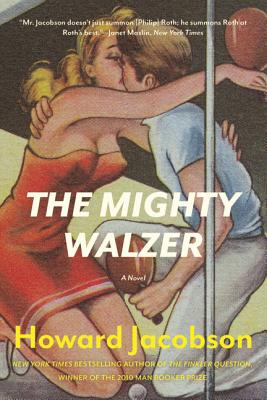 The Mighty Walzer Cover