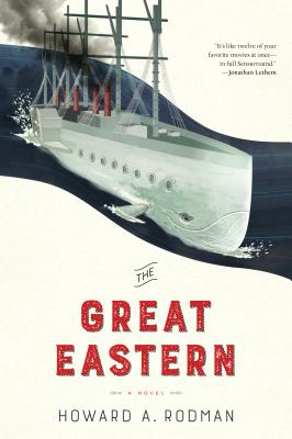 The Great Eastern Cover Image